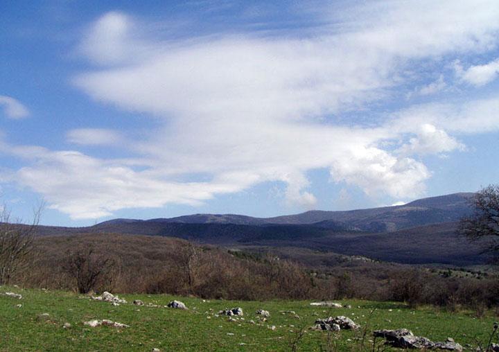 Таш-Кой (Каменная деревня)